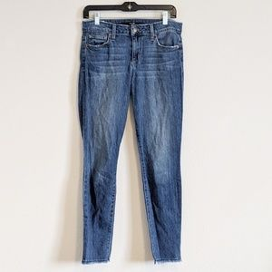 Joes Jeans | Blue Denim | size 28